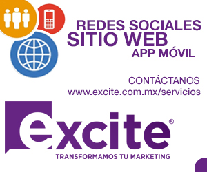 Excite Transformamos tu Marketing