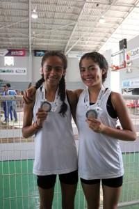 Oro y plata para Pentatletlas mexiquenses en Olimpiada Nacional - Jun 14, 2019