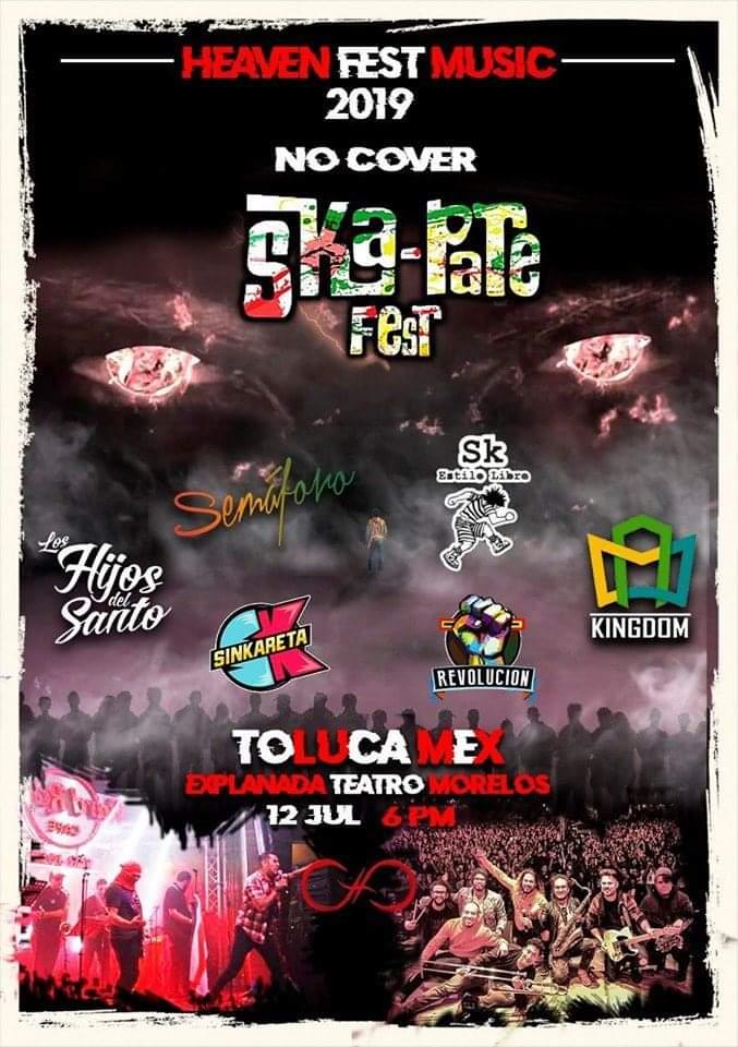 Ska-Pate Fest