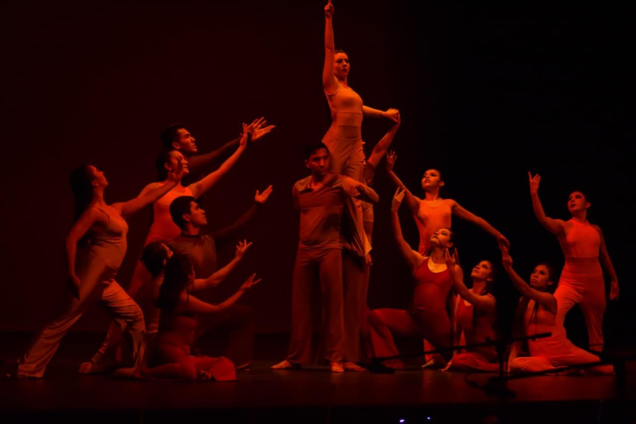 Celebra UAEM su 75 aniversario ICLA- UAEM con gala artística - Nov 21, 2019