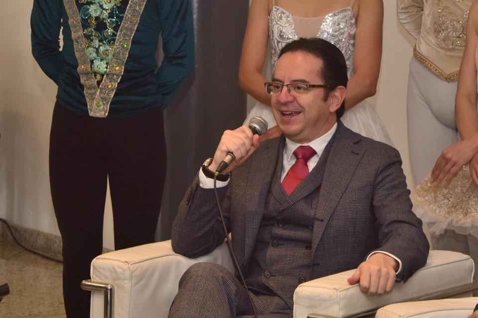 """""""El Cascanueces"""" se prepara para celebrar su décimo aniversario - Nov 11, 2019"""