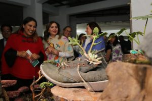 Realizan en Edomex primer festival cultural del juguete tradicional mexicano - Dic 7, 2019
