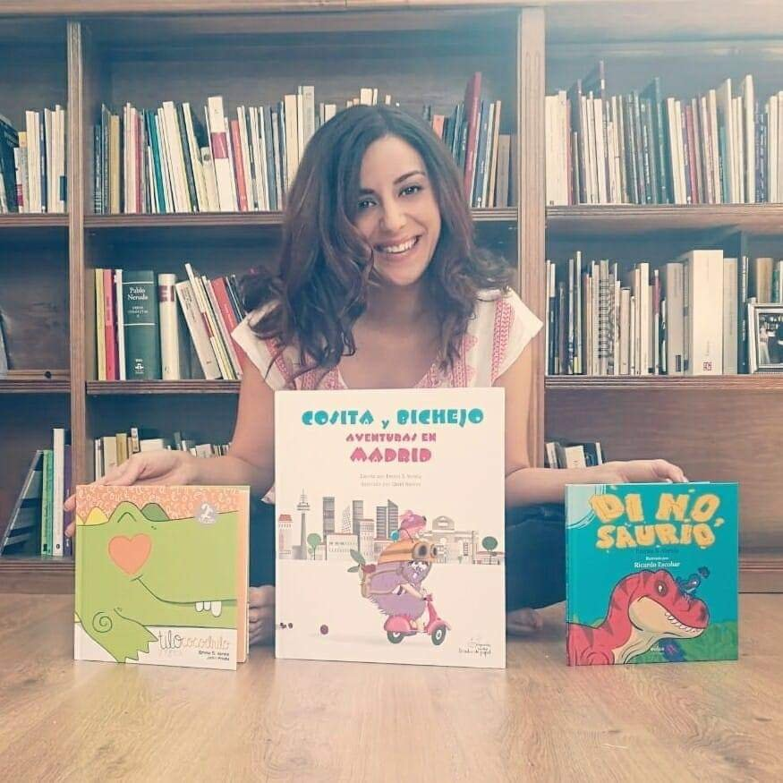 México y España a favor de la literatura infantil - Abr 16, 2020