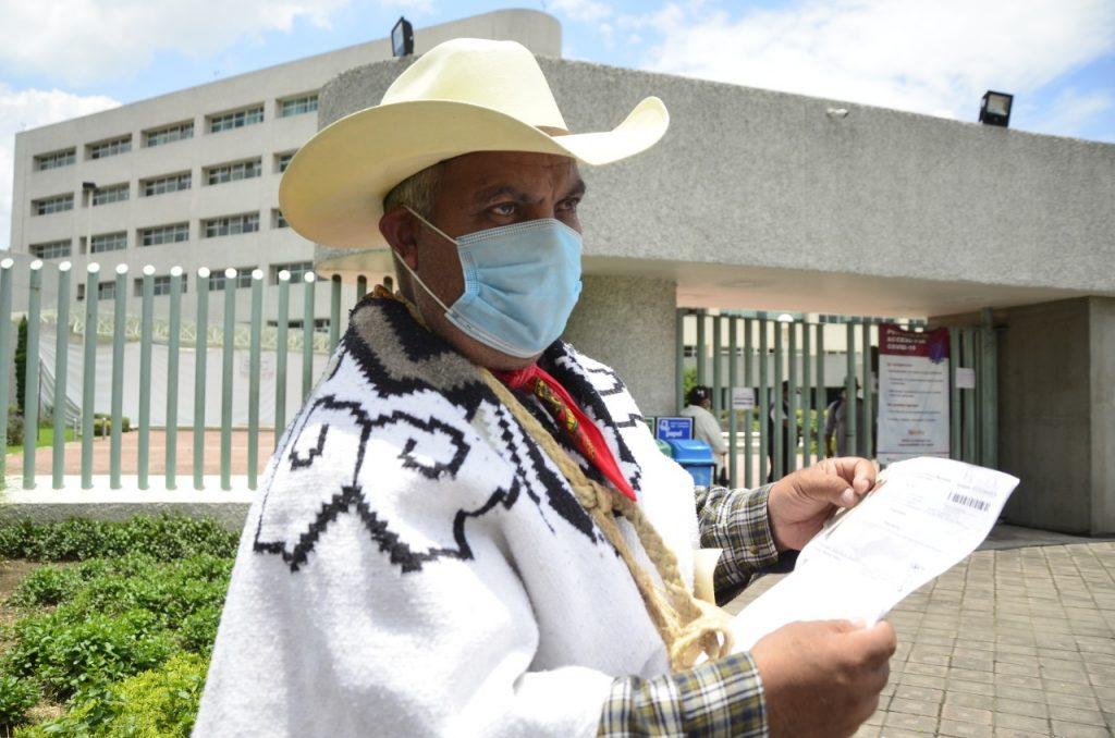 Explorará ISSEMyM ayuda legal en caso de Don Jesús Villavicencio y su esposa - Jul 27, 2020