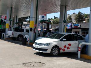 Gasolineras presentan pérdidas por paso del Covid-19 - Jul 8, 2020