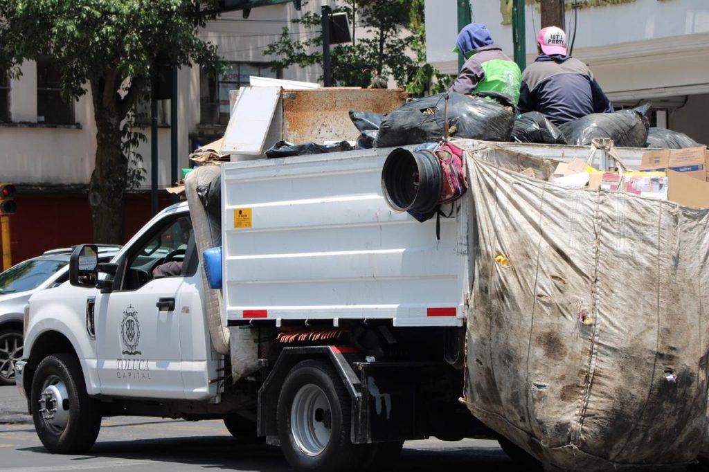 Plantea Secretaría del Medio Ambiente normas para mejor manejo de residuos Covid - Jul 28, 2020