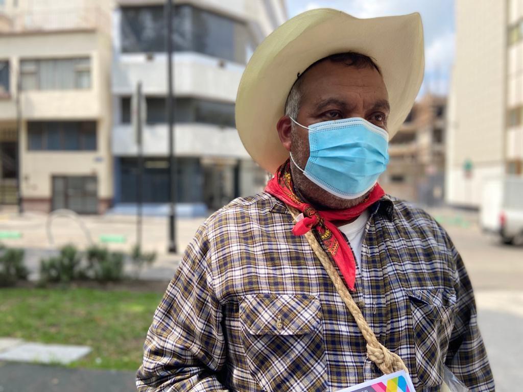 ¡Buenas noticias! ISSEMyM condona deuda a don Jesús Villavicencio por atender a su esposa - Jul 30, 2020