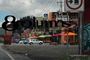 La Marquesa, entre la necesidad de reactivar la economía e impedir el trabajo de la prensa - Jul 7, 2020