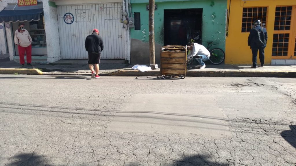 Asesinan a pasajero se autobús tras asalto en San Lorenzo Tepatitlán - Jul 23, 2020