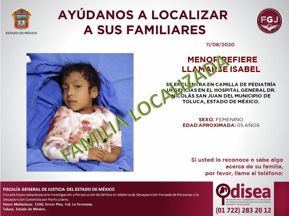 Dan de alta a siete personas que resultaron lesionadas en el accidente de la carretera México - Toluca - Ago 11, 2020