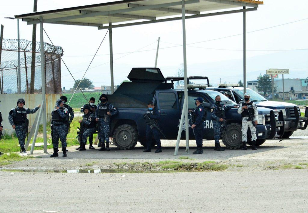Vinculan a proceso a 'El Marro' por delincuencia organizada - Ago 12, 2020