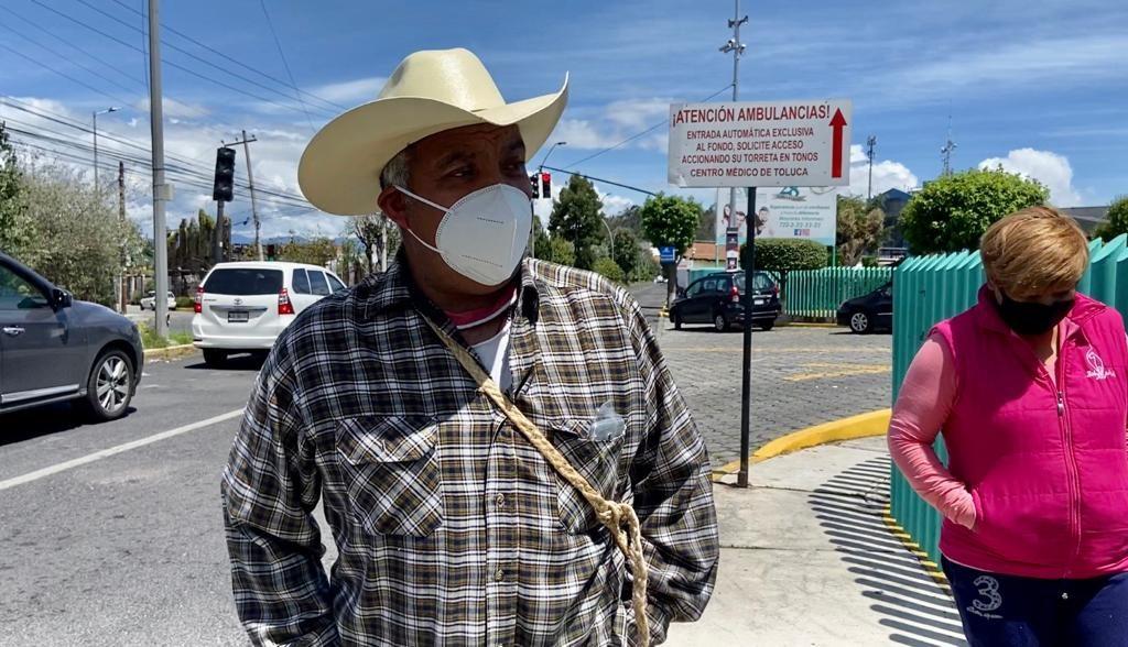 Sigue CODHEM caso de Jesús Villavicencio y su esposa - Ago 10, 2020