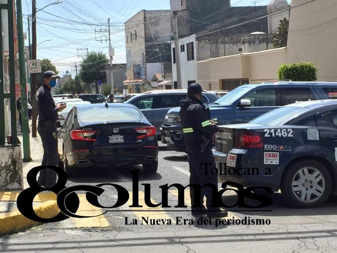 Confirma FGJEM asesinato del papá del político Luis Miranda - Ago 11, 2020