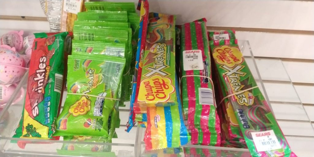 Nuevo etiquetado de productos afectará considerablemente a ventas: CONCAEM - Sep 7, 2020