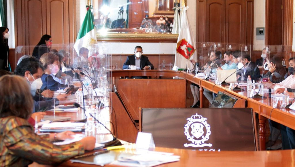 Exhorta Toluca a instrumentar medidas contra contaminación por residuos de COVID-19 - Sep 28, 2020