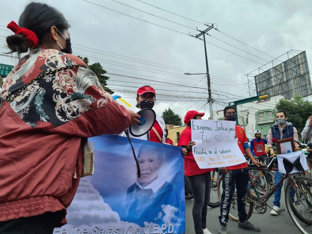 Identifican al presunto responsable de atropellar al ciclista Don Felipe - Sep 9, 2020