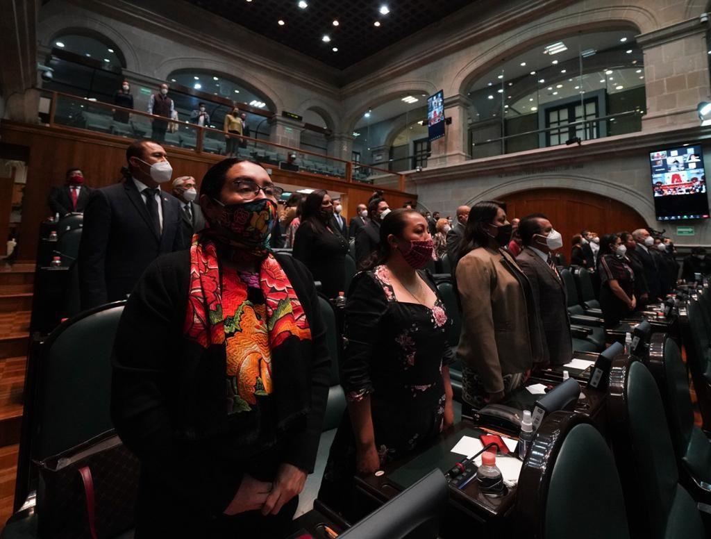 Inicia 60 Legislatura último año de gestión, entre división de JUCOPO y carga de iniciativas - Sep 5, 2020