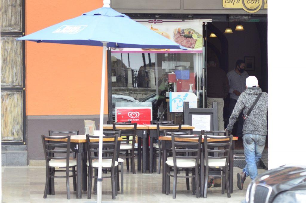 Cerrarían al menos 10 mil bares y restaurantes a causa de la pandemia - Sep 15, 2020