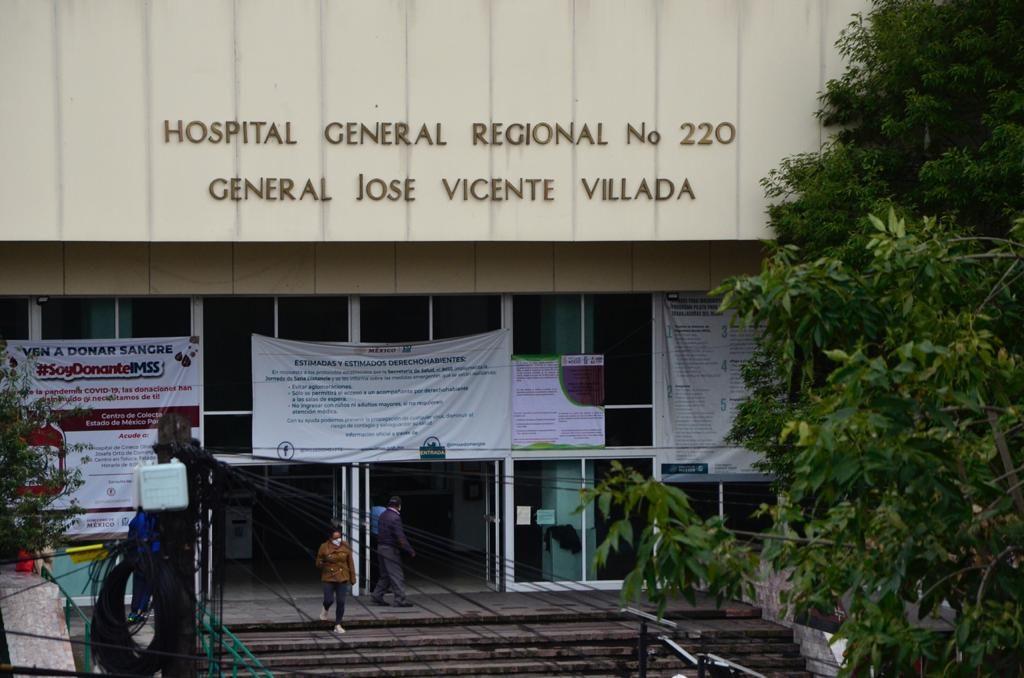 Toluqueños no sabían que clínica 220 del IMSS había ganado premio en la rifa del avión - Sep 18, 2020