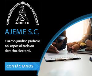 banner - AJEME S.C.