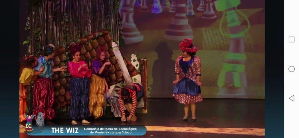 Hace su presentación Colombia en el Festival Quimera 2020 - Oct 13, 2020