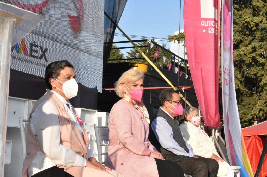 Conmemora ISEM mes de sensibilización sobre el cáncer de mama - Oct 21, 2020