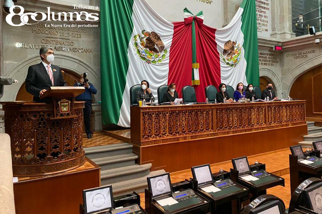 Garantiza Ernesto Nemer no intervención del GEM en elecciones del 2021 - Oct 28, 2020
