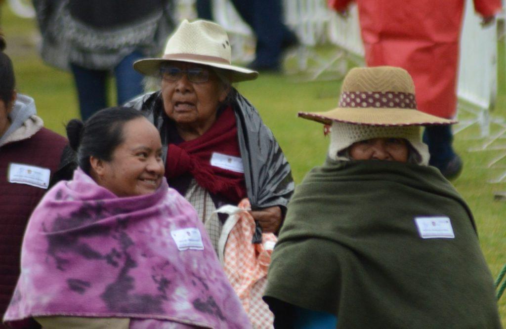 Continuarán temperaturas bajas en el Valle de Toluca - Oct 11, 2020