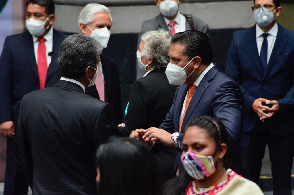 Reprueba Juan Rodolfo realización de baile en San Andrés Cuexcontitlán - Oct 26, 2020