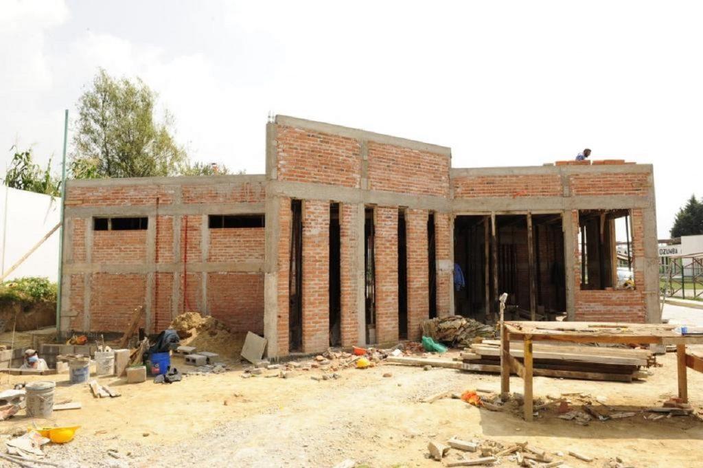 Alista DIFEM casas de día seguras y dignas para adultos mayores - Oct 21, 2020