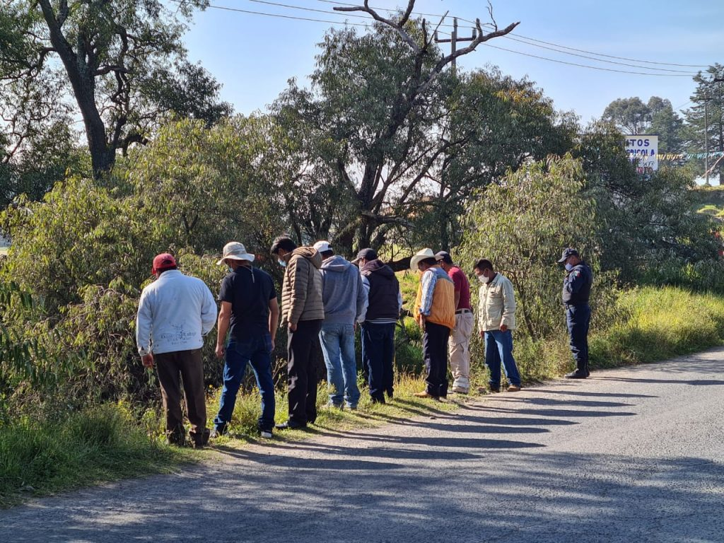 Continúa búsqueda de hermanos que cayeron al río Lerma en Almoloya de Juárez - Oct 21, 2020