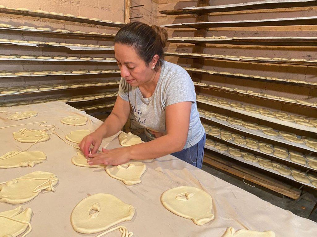 Panaderos, de los menos afectados por la pandemia - Nov 2, 2020