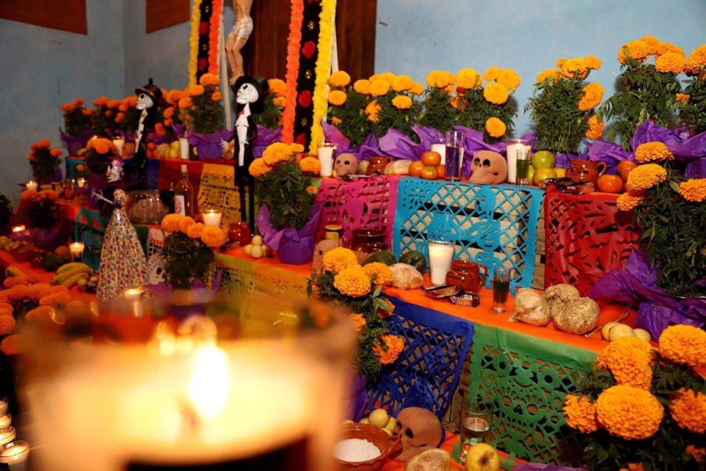 Sin incidentes transcurre la celebración por el día de los difuntos en Metepec - Nov 2, 2020