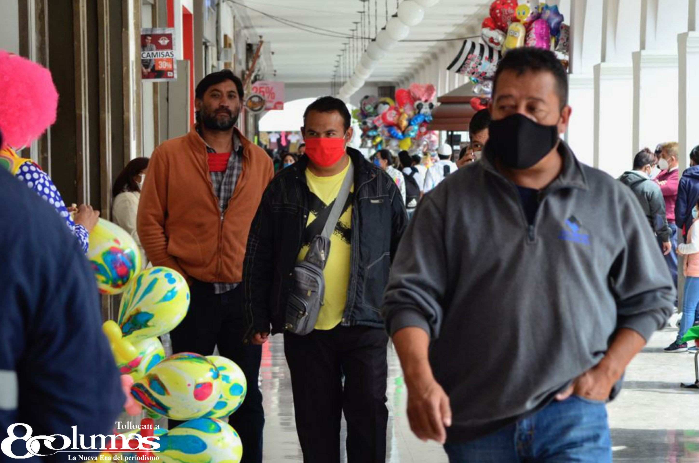 Anuncia Alfredo del Mazo nuevas medidas para reducir contagios por COVID-19 - Nov 20, 2020
