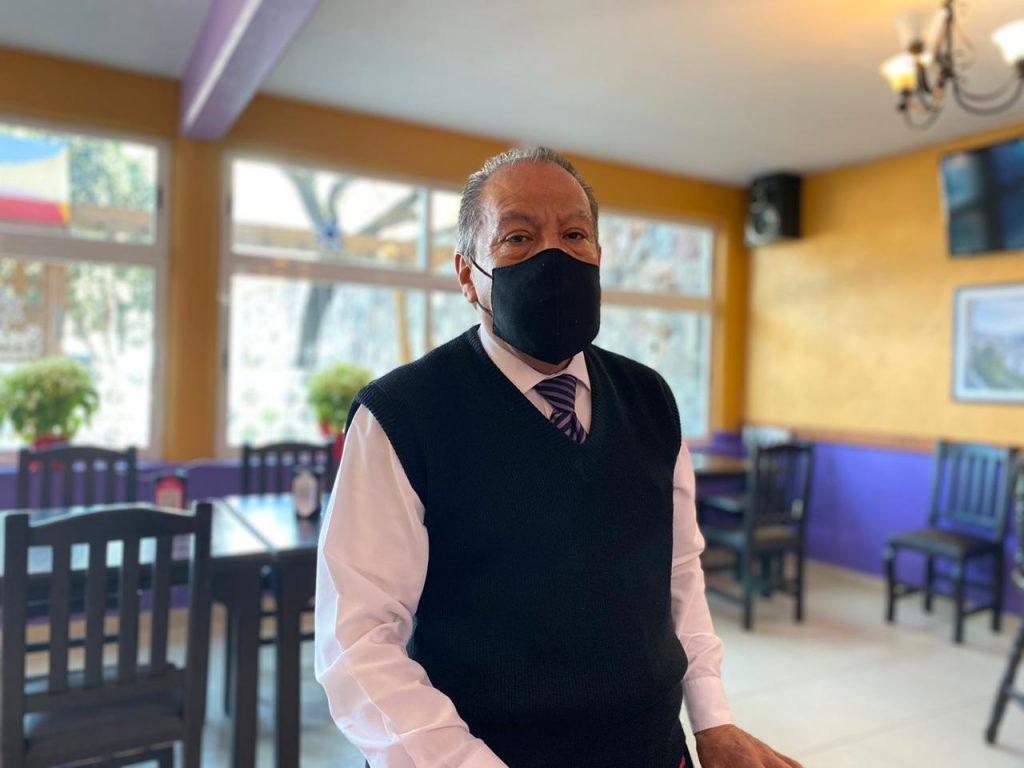Restauranteros de la entidad prevén más afectaciones por pandemia - Dic 14, 2020