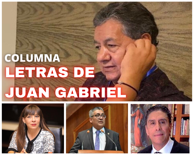 LETRAS DE JUAN GABRIEL - Dic 3, 2020