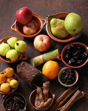 Historia y beneficios del Ponche de frutas - Dic 15, 2020