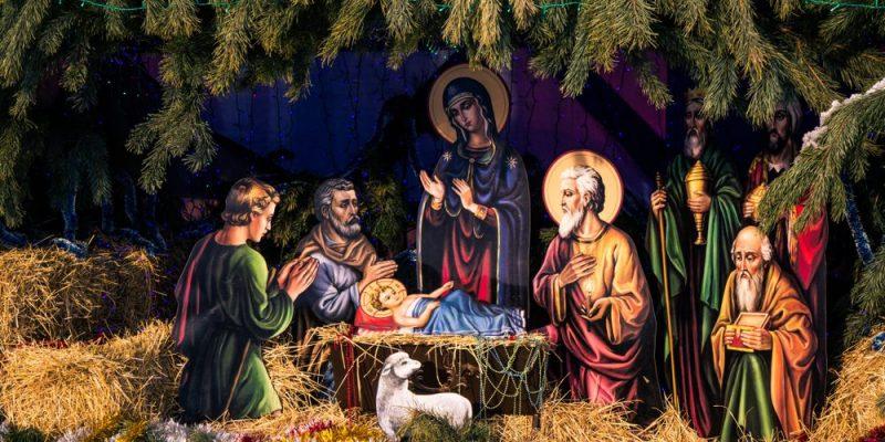 La noche más larga y llena de significado del año: solsticio de invierno - Dic 21, 2020