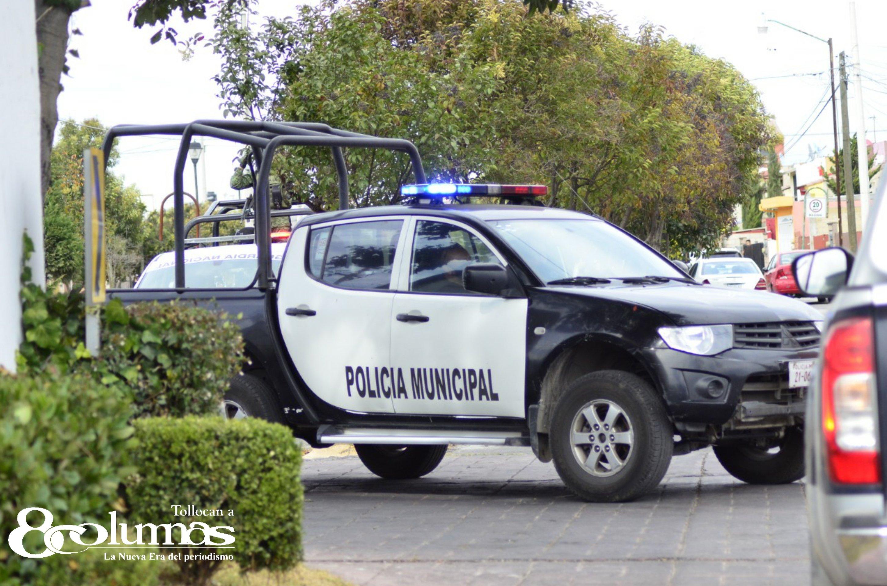 Ejecutan a vendedores de gas en San Miguel Chapultepec - Dic 3, 2020