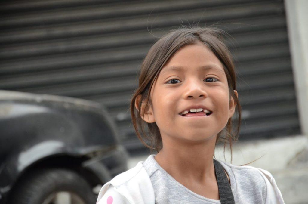 Niños en situación de calle, una situación que la pandemia incrementó - Ene 19, 2021