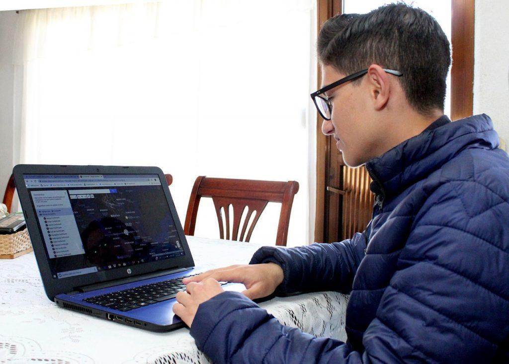 Regresan a clases virtuales más de 4.7 millones de alumnos mexiquenses - Ene 5, 2021