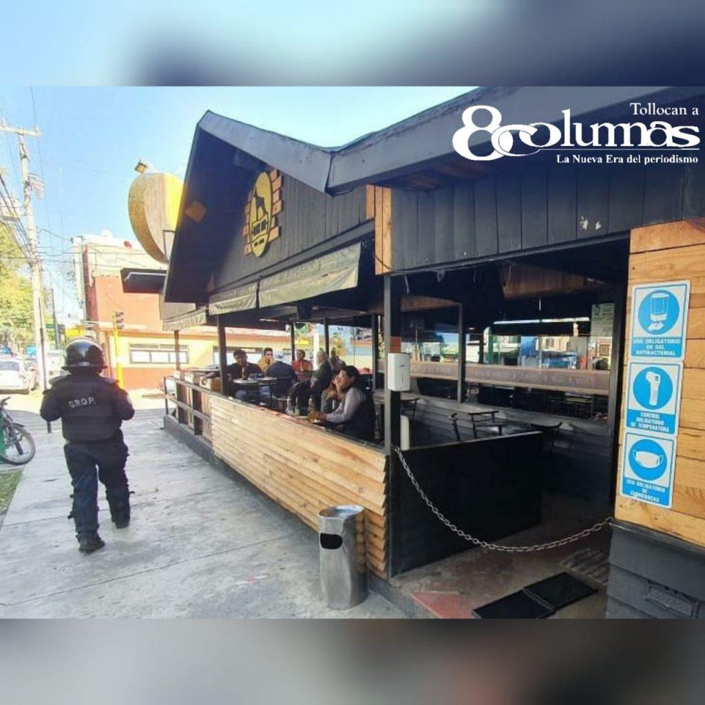 """""""O abrimos o morimos"""", restauranteros piden apoyo para evitar más cierres - Ene 7, 2021"""