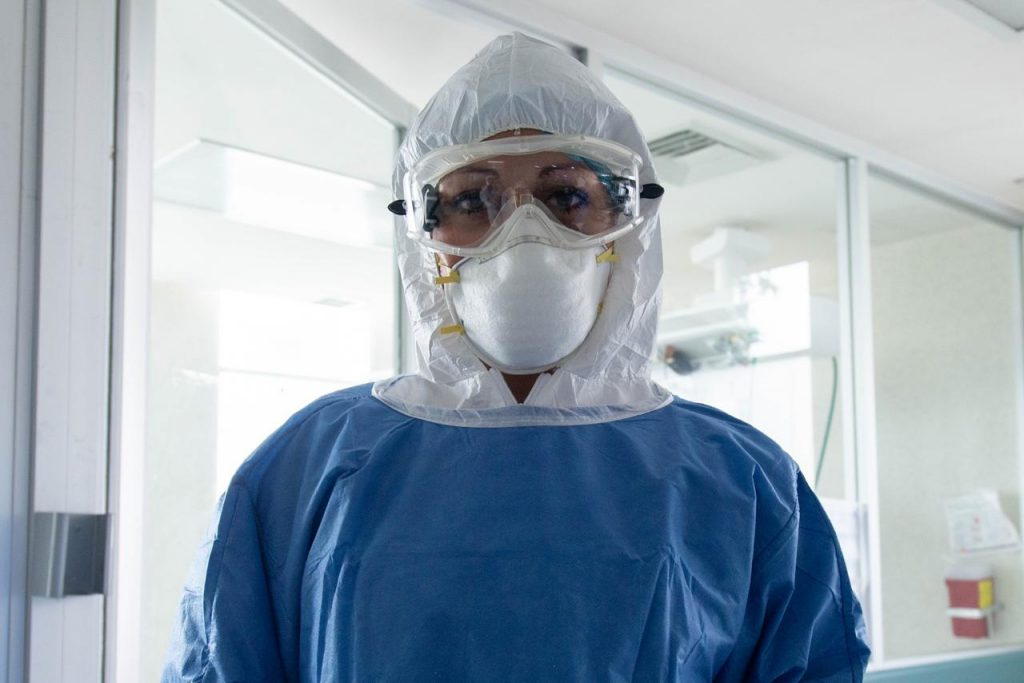 Aplica Edoméx más de 190 mil pruebas rápidas para detección de Covid-19 - Ene 10, 2021