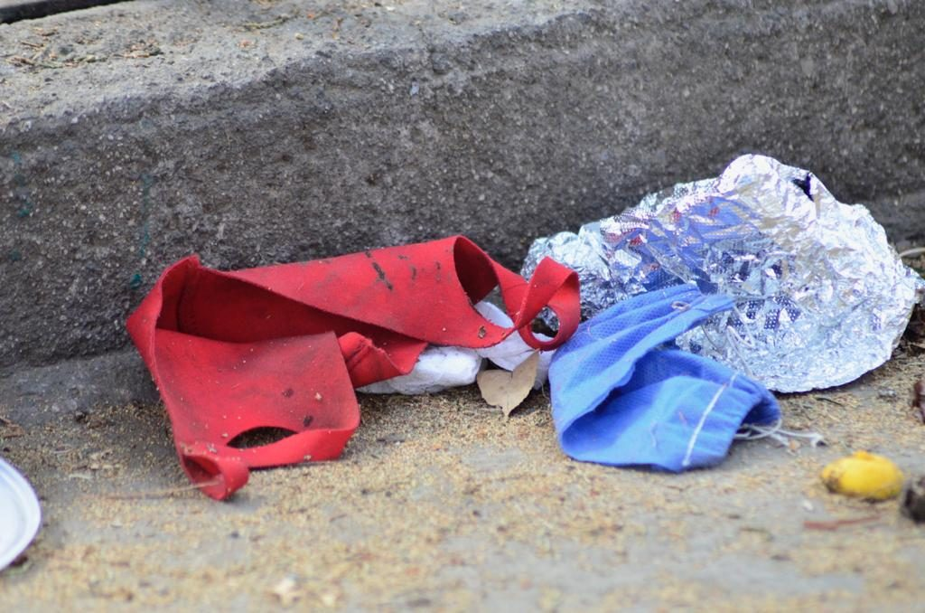 Cubrebocas: uso y desecho correcto - Ene 15, 2021