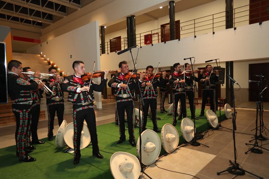"""Celebra Secretaría de Cultura y Turismo """"Día Internacional del Mariachi"""" - Ene 20, 2021"""