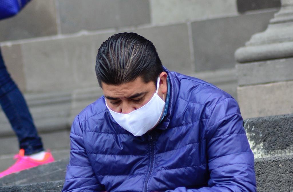 Incrementa depresión debido a pandemia por COVID-19 - Ene 25, 2021