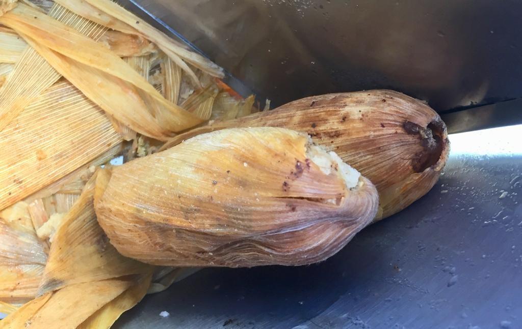 Se aproxima la tradicional tamalada de la Candelaria - Ene 28, 2021