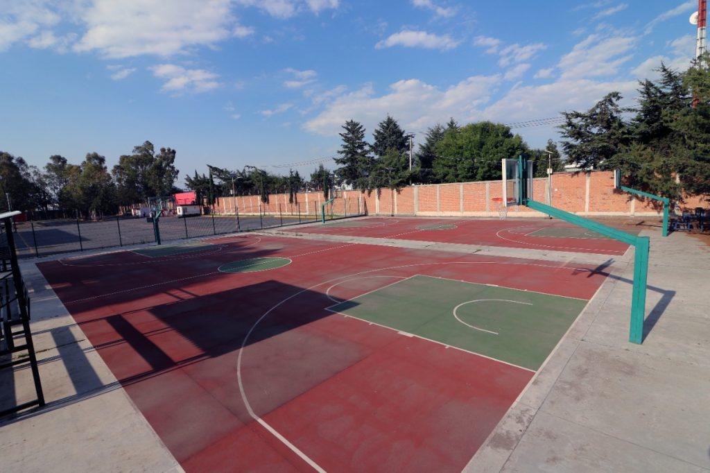 Abren espacios al aire libre para realizar actividad física en el Edoméx - Feb 6, 2021
