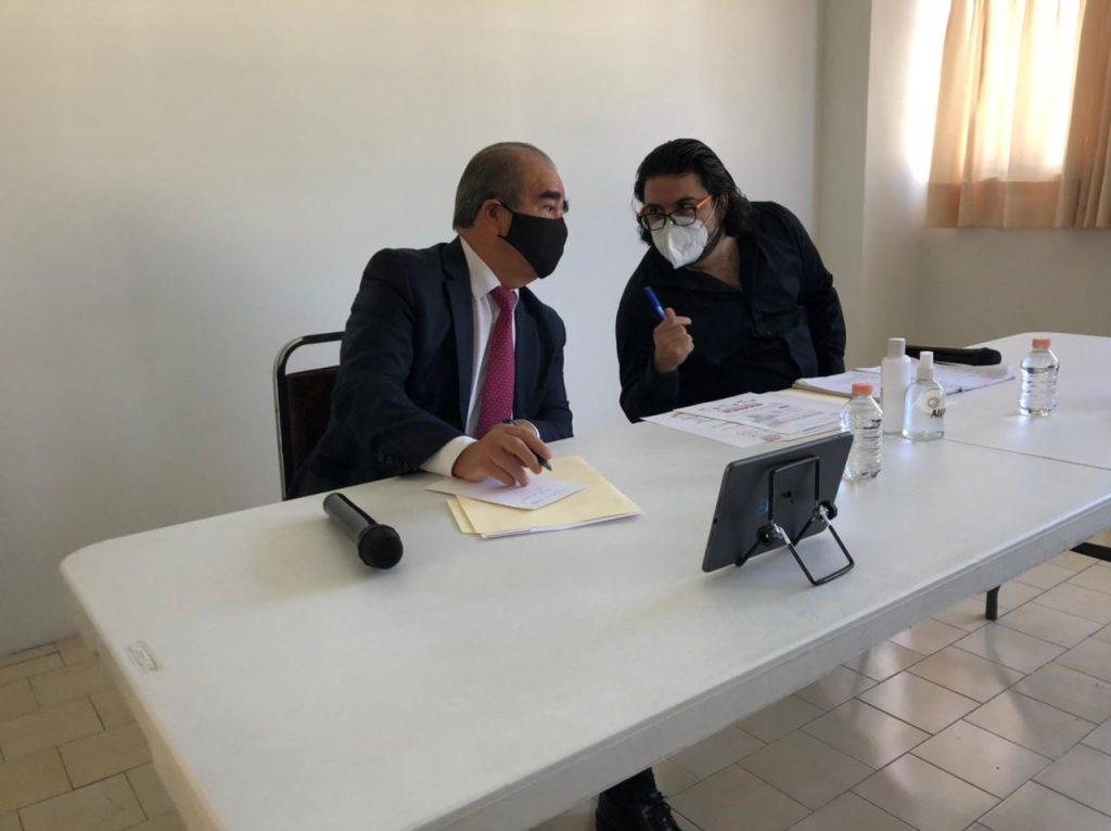 Al menos 20 diputados locales de Morena buscarán la reelección: Maurilio - Feb 4, 2021