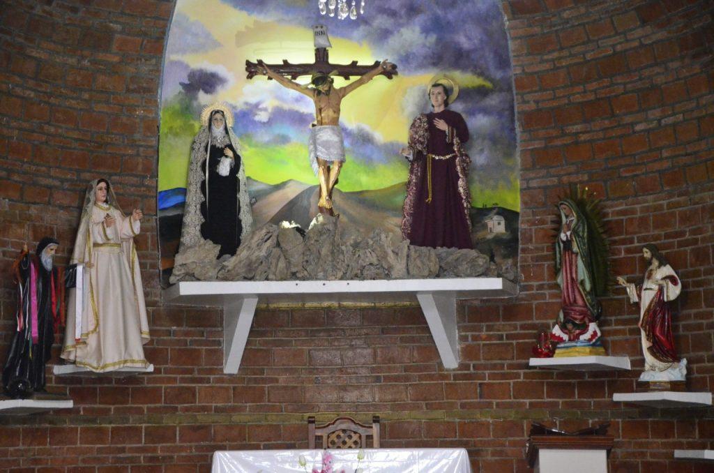 Templos de la Arquidiócesis de Toluca reabren con 20% de aforo - Feb 5, 2021